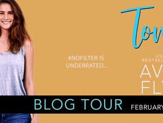 Blog Tour: Tomboy