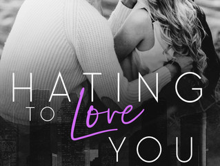Review: Hating to Love You (Houston's Finest #1)