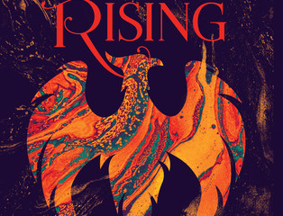 Review: Ruin and Rising (The Grisha Trilogy #3)
