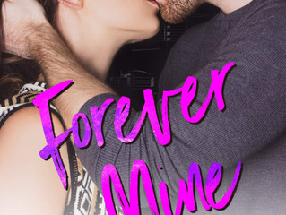 Review: Forever Mine