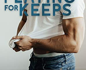 Blog Tour + Review: Playing for Keeps (Hot Jocks #1 )