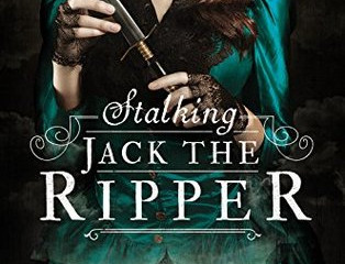 Review: Stalking Jack the Ripper (Stalking Jack the Ripper #1)
