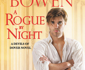 Review: A Rogue by Night