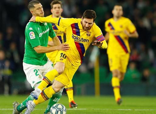 Aizvadītā nedēļas nogale Spānijas un Itālijas futbolā