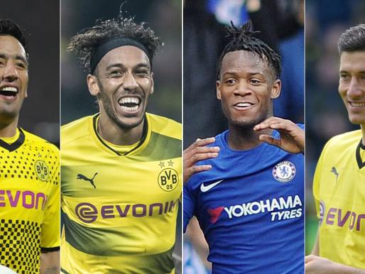 Kas notiek ar Dortmundes ''Borussia''?