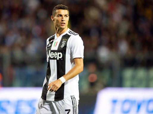 Vai Ronaldu atgriezīsies ''Real Madrid''?