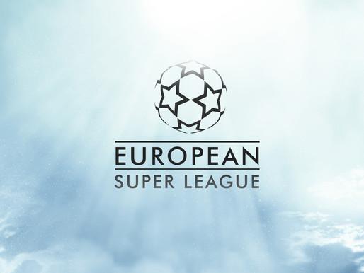 Kas notiek ar futbolu? Kas ir ESL?