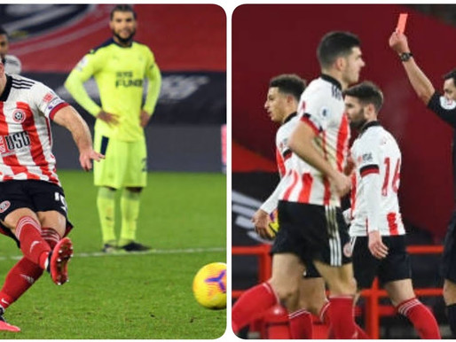 ''Sheffield United'' gūst pirmo Premjerlīgas uzvaru šosezon