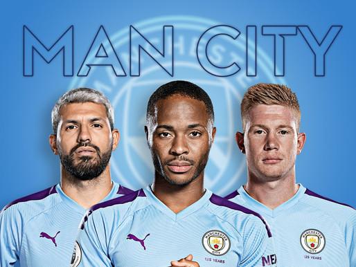 ''Manchester City'' ir iespēja atrauties no tuvākajiem konkurentiem
