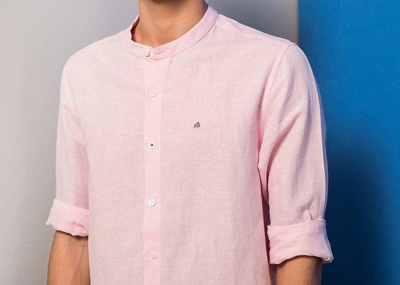 Nawab Shirt - Pink
