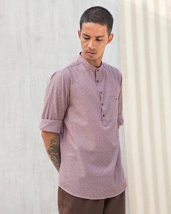 Pondicherry Shirt - Lavender