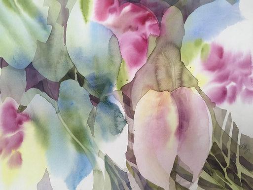 Custom Watercolor