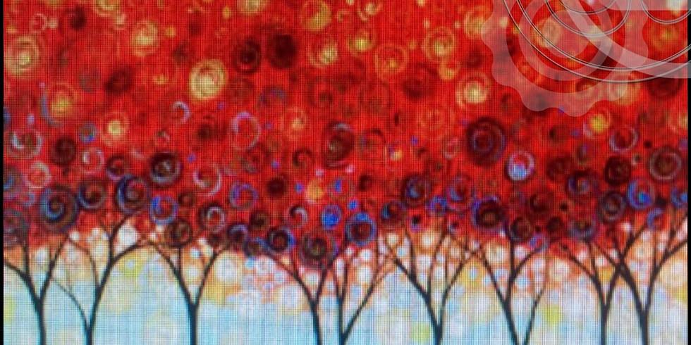 Tree Vibes Art Workshop