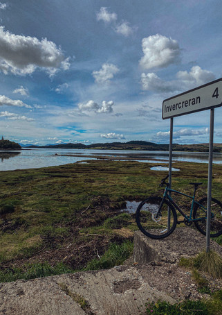 Scottish Landscape | Invercreran, Scotland, SEP 2020