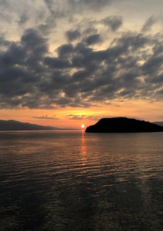 Scottish Landscape | Oban, Scotland - AUG 2020