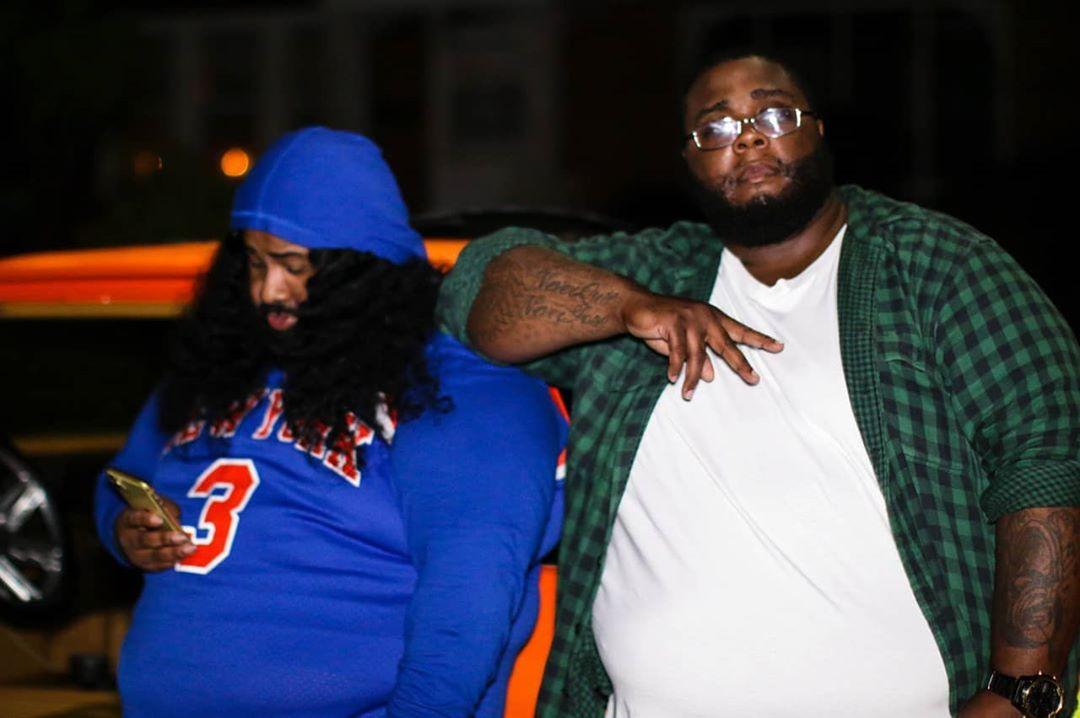 Big Brown and Doe Boy Philly (2 Much Dope)