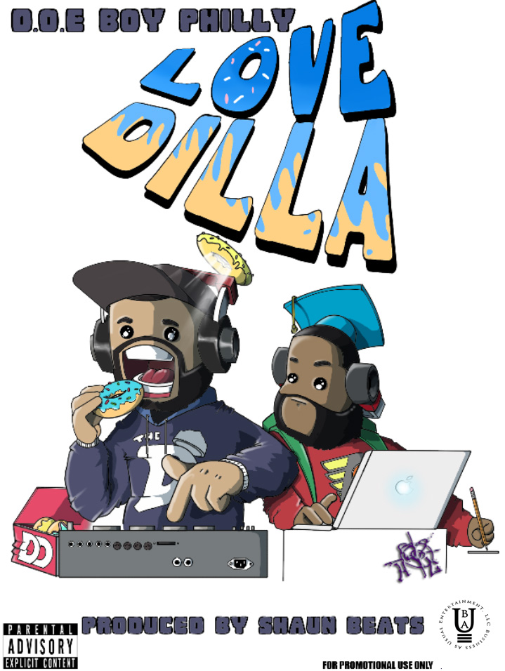 Love Dilla