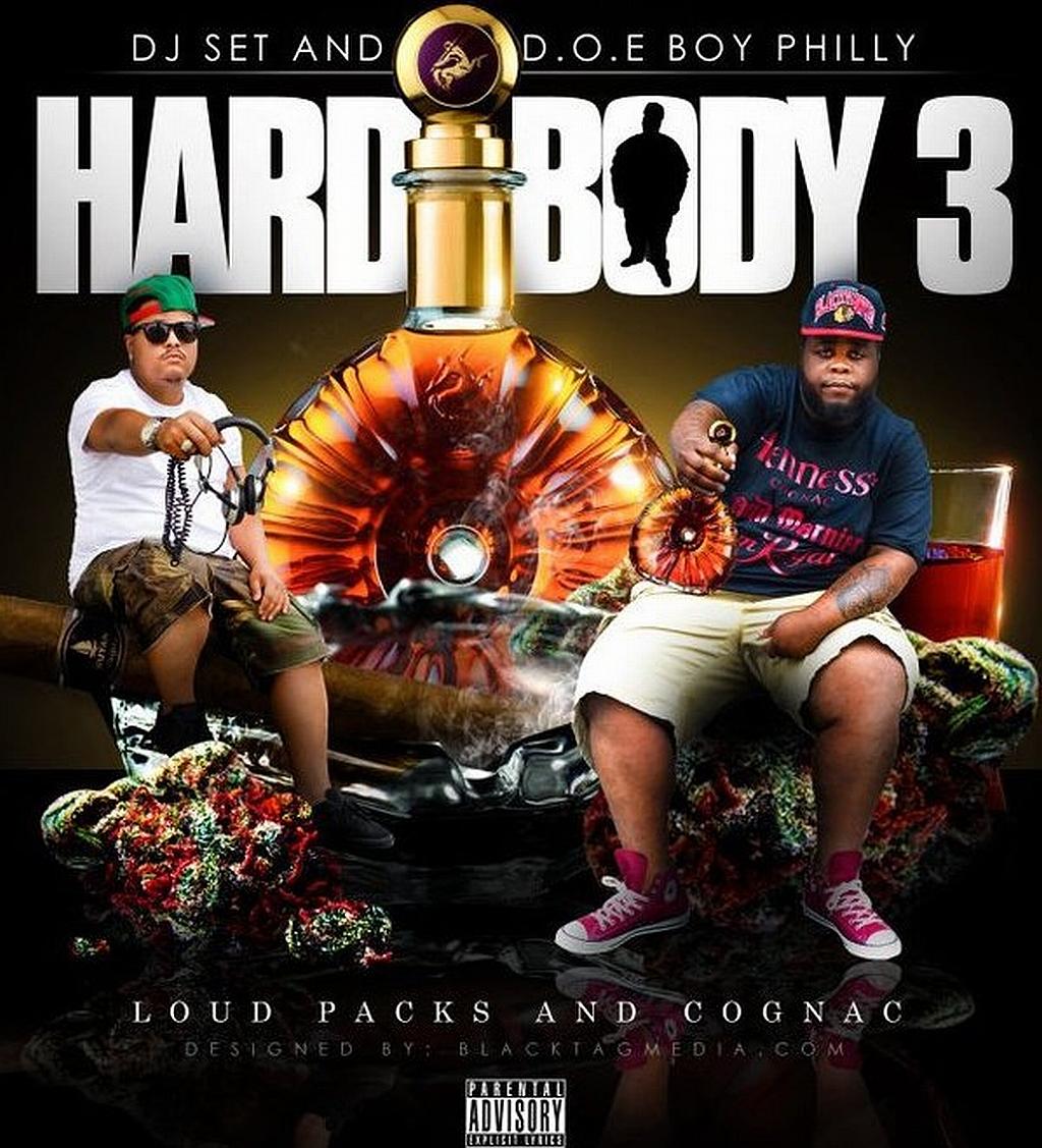 Hardbody 3: Loudpacks and Cognac