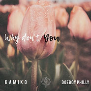 Kamiko - Why Don't You cover.jpg