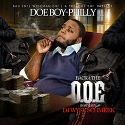 BACK 4 THE D.O.E