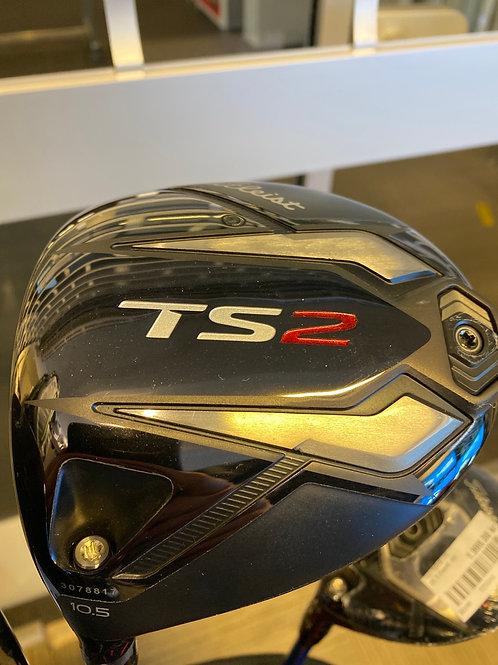 Titleist TS2 10,5 tensei R