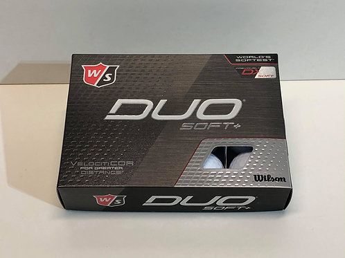 Wilson Staff Duo Soft+