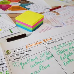 Prospective : l'éducation en 2040
