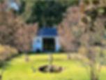 Custom garden house
