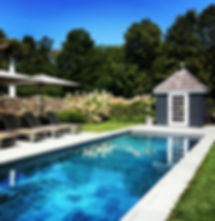 The Cary, custom garden house design by Hillbrook Collections