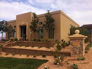 Sierra Vista Stucco St George Utah