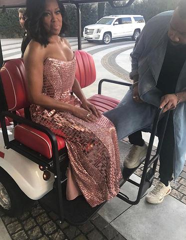 Golden Globes 2019  - Regina King.JPG