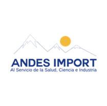 Andes Importadora y Exportadora Ltda.