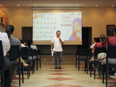 Asamblea General de Profesores: Elección del Consejo Ejecutivo