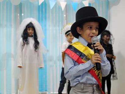 Celebrando a Guayaquil