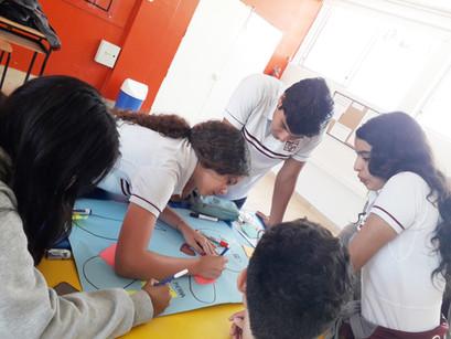 ¿Cómo es un alumno reflexivo CAS?