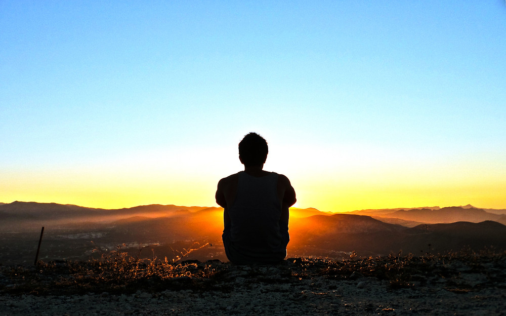 ES POSIBLE ENCONTRAR UN SENTIDO A LA VIDA?