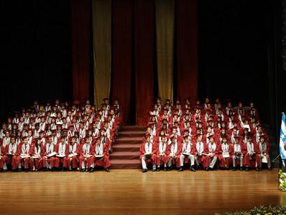 Ceremonia de Graduación Promoción 58