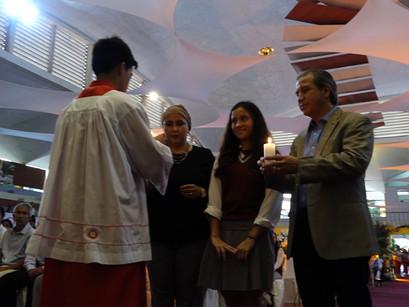 Misa de Graduación Promoción 58