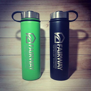 Check out these awesome bottles I engrav