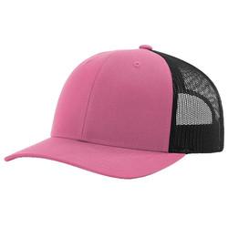 Hot Pink/Blac