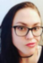 MK Hughes artist profile pic