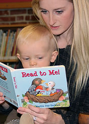Read to Me! Martha Day Zschock 1000 Books