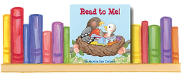 1000 Books Before Kindergarten, Read to Me!, Martha Zschock