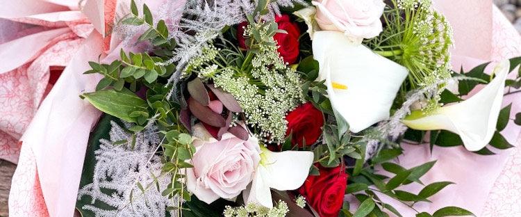 Bouquet LOVERS
