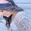 Thumbnail: CARINA SIDE LACE TOP
