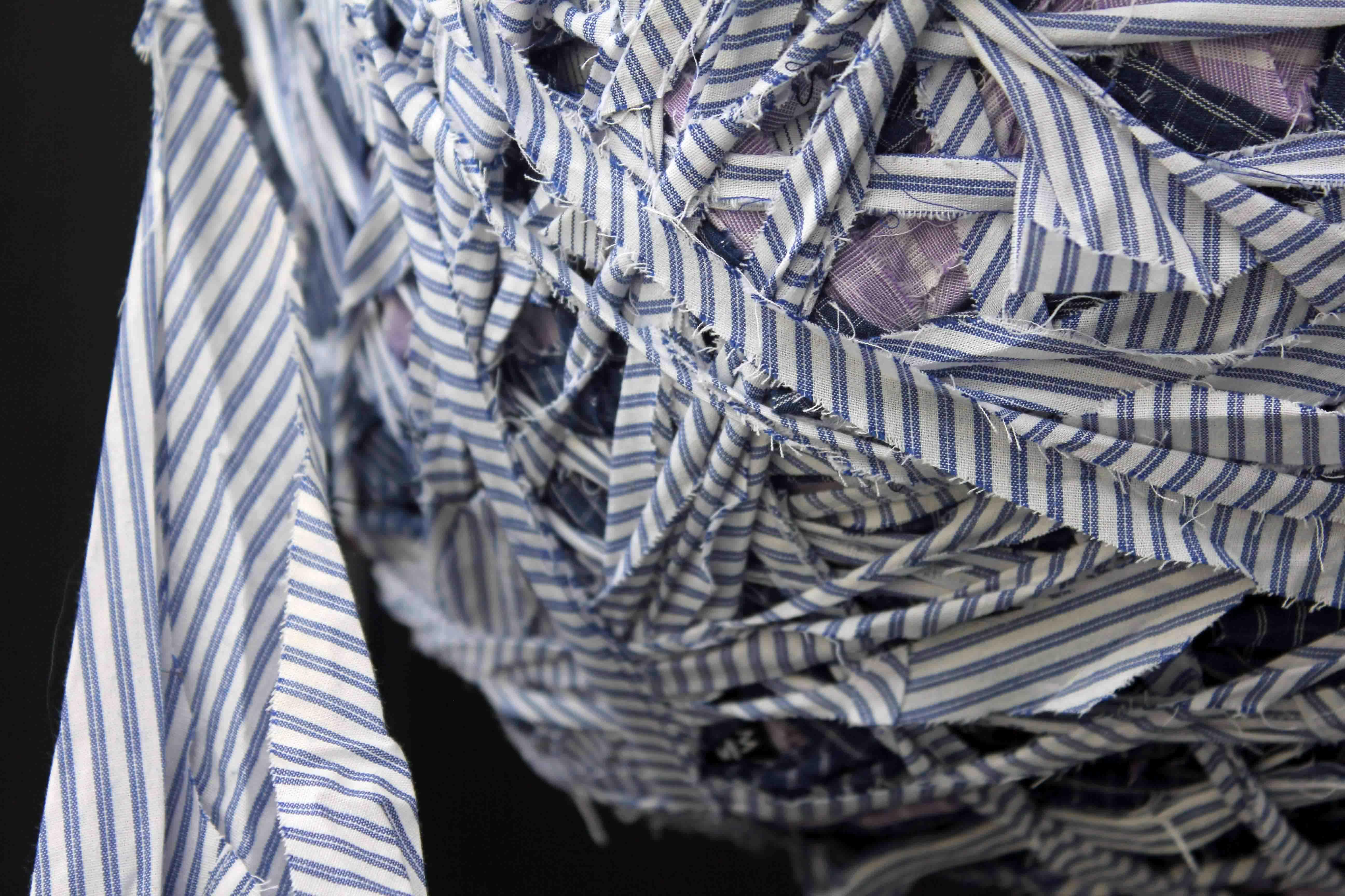 Shirt ball