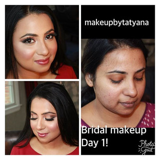 #makeupbytatyana1#anastasiabeverlyhills#
