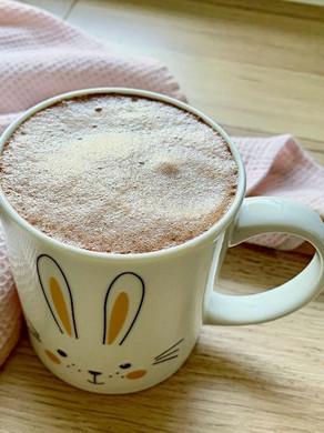 Reishi Hot Chocolate