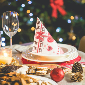 5 tips for Staying Well this Silly Season.