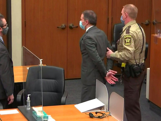 The Derek Chauvin Trial and its Relation to Police Brutality in the United States